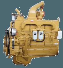 двигатель Cummins NT855