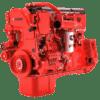 двигатель Cummins QSX 15