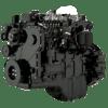 двигатель Cummins C 8.3