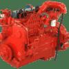 двигатель Cummins EQB180-20 / 210-20