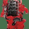 двигатель Cummins ISF 2.8