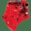 двигатель Cummins ISLe9