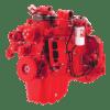двигатель Cummins QSB 6.7