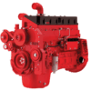 двигатель Cummins QSM 11