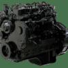 двигатель Cummins B 5.9
