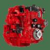 двигатель CUMMINS ISBE 4.5