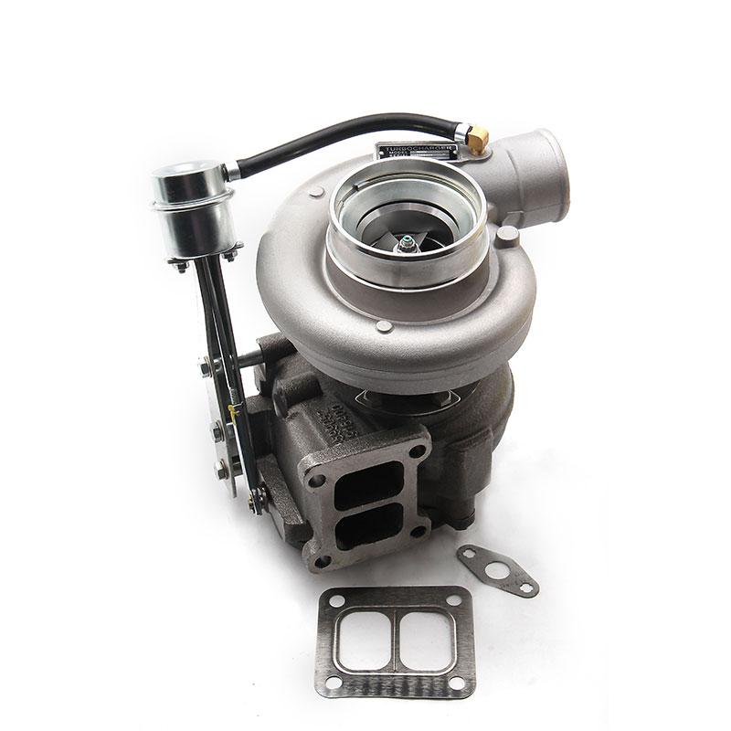 двигатель турбины двигателя Cummins на ГАЗель