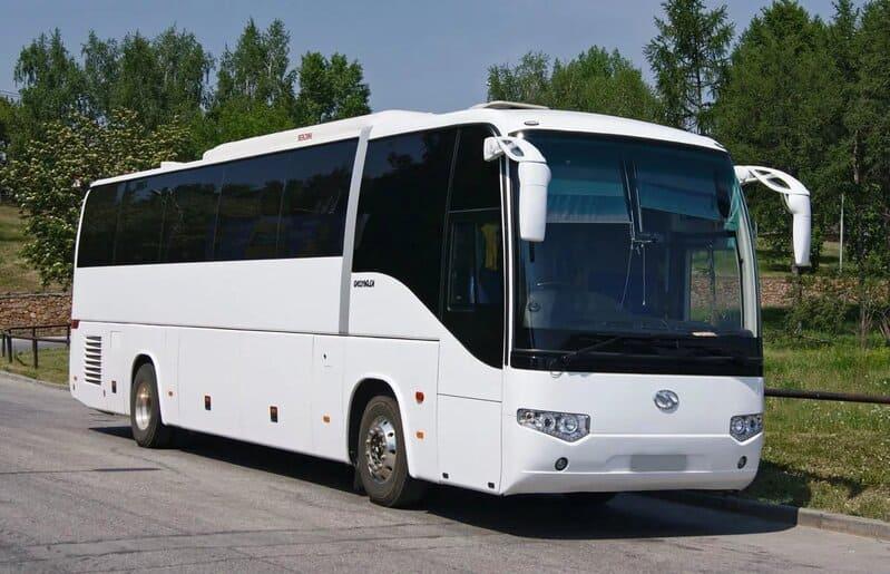 двигатель Двигателя Cummins на автобусах Higer