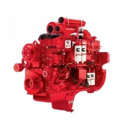 Двигатель для машины